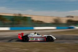 #3 Intersport Racing: Wayne Ducote