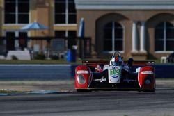 #12 Eurosport Racing: Matt Downs