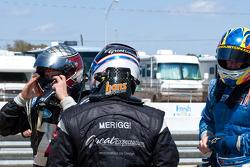 #11 Primetime Race Group Elan DP02: Johnny Meriggi