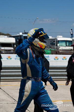 #21 Inspire Motorsports Elan DP02: Charlie Shears