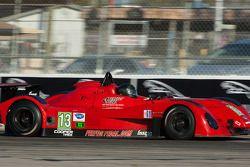 #13 Inspire Motorsports Elan DP02: Gary Gibson