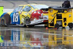 Voiture de Kyle Busch, Joe Gibbs Racing Toyota