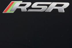 #75 Jaguar RSR Jaguar XKRS détail