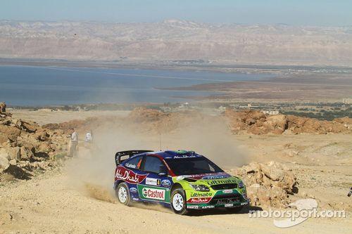Rally Jordan