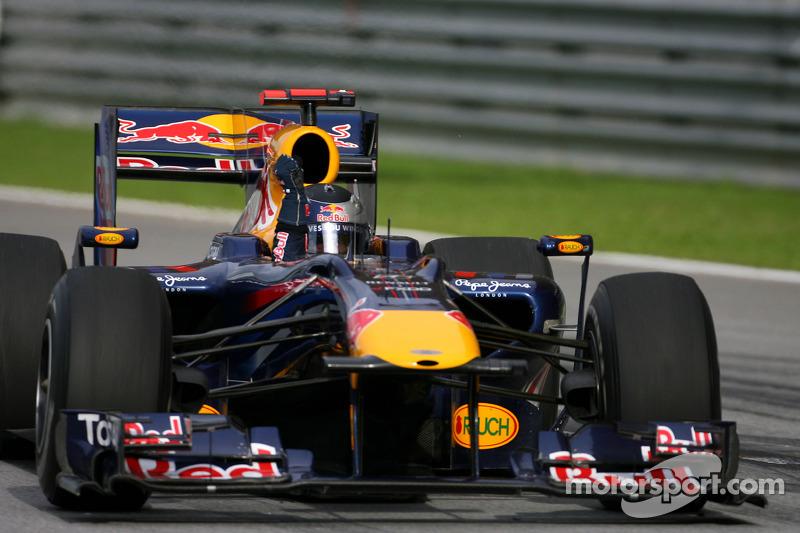 GP da Malásia de 2010