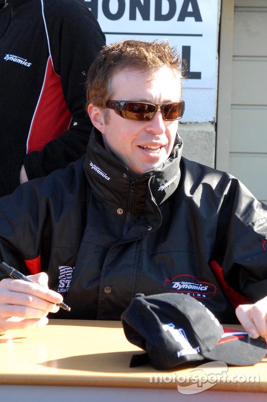 Matt Neal Honda Racing