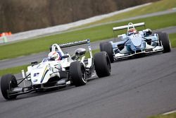 Alex Brundle leads Adderly Fong