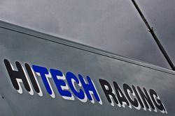 Hi Tech Racing Camion