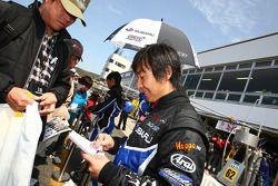 #62 R&d Sport Legacy B4:Kota Sasaki