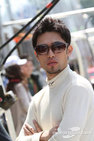 #46 Up Start Mola Z: Naoki Yokomizo