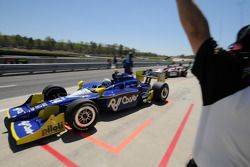 Mike Conway, Dreyer et Reinbold Racing