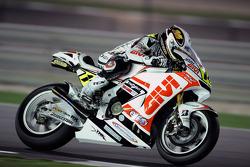 Randy De Puniet, LCR Honda MotoGP