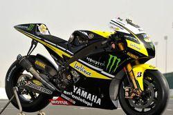 Tech 3 Yamaha