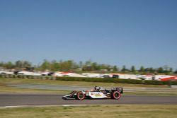 Alex Tagliani, FAZZT Motorsports