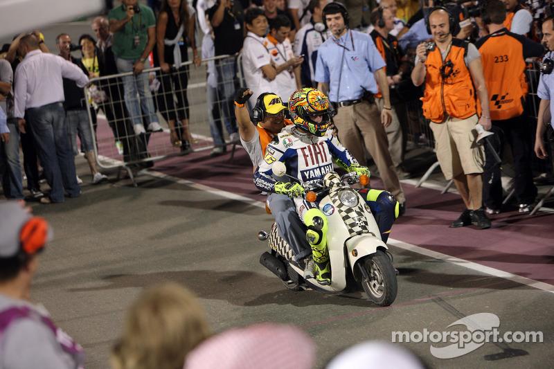 78. Gran Premio de Qatar 2010