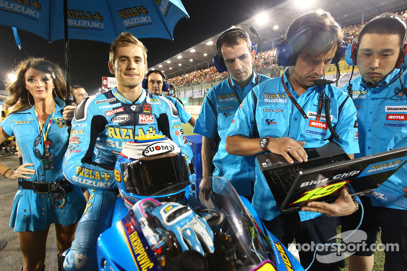 GP du Qatar 2010