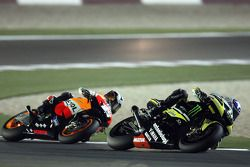 Ben Spies, Monster Yamaha Tech 3, Dani Pedrosa, Repsol Honda Team