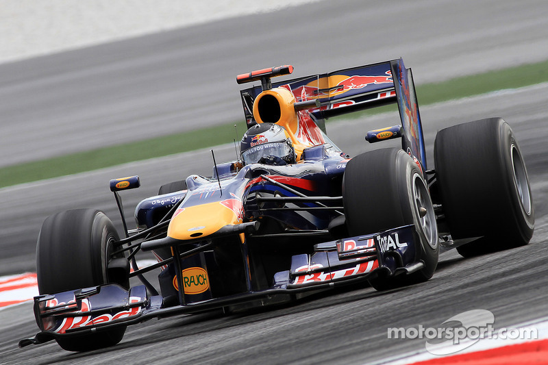 Sebastian Vettel (Red Bull, Ferrari)