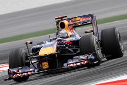 Себастьян Феттель, Red Bull-Renault