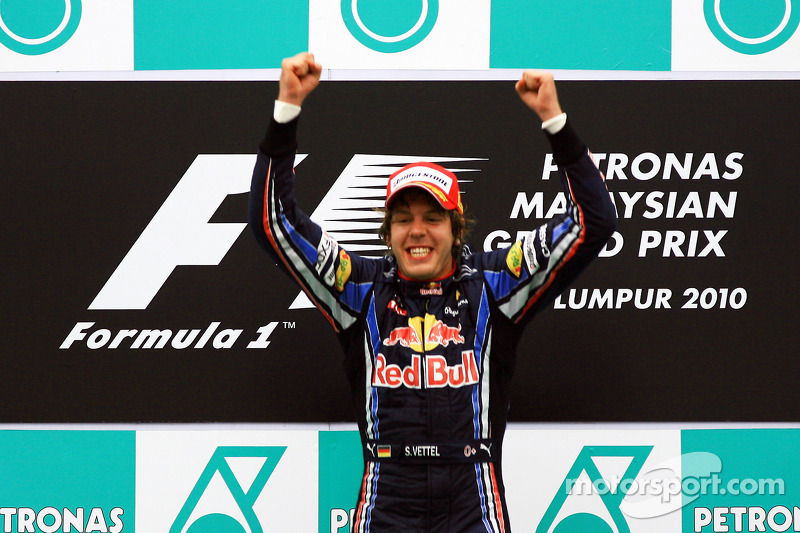 GP de Malasia 2010