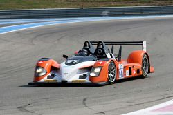 #27 Race Performance Radical SR9 - Judd: Michel Frey, Ralph Meichtry, Tyler Dueck