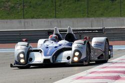 #48 Hope Polevision Racing Formula Le Mans - Oreca 09: Mathias Beche, Christophe Pillon, Vincent Cap