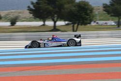 #47 Hope Polevision Racing Formula Le Mans - Oreca 09: Steve Zacchia, Luca Moro, Wolfgang Kaufmann