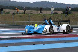 #36 Pegasus Racing Courage-Oreca LC75 - AER: Julien Schell, Jean-Christophe Metz, Frederic Da Rocha
