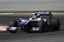 Нико Хюлькенберг, Williams-Cosworth