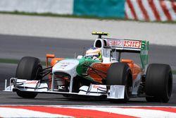 Витантонио Льюцци, Force India-Mercedes