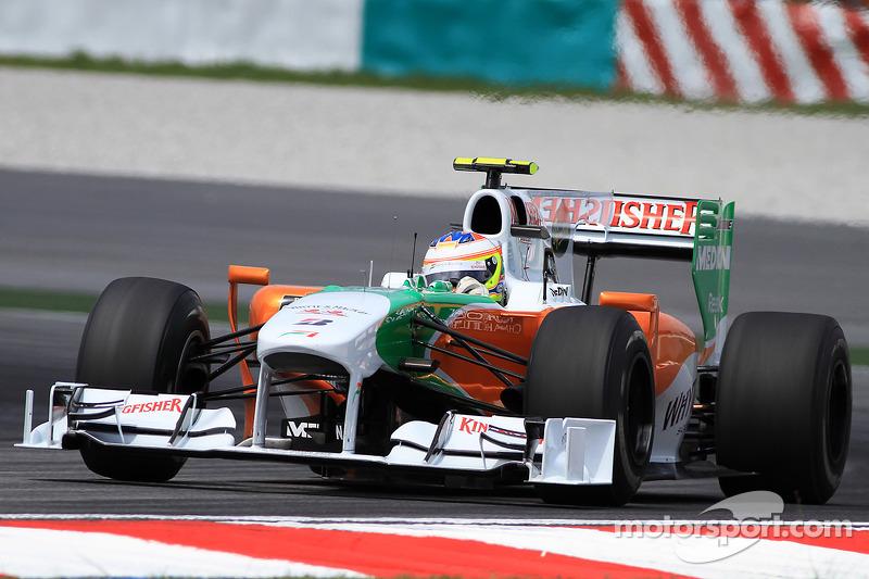 28. Vitantonio Liuzzi (80 Grandes Premios)