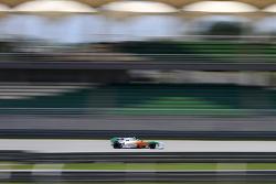 Vitantonio Liuzzi, Force India-Mercedes