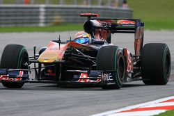 Себастьен Буэми, Scuderia Toro Rosso-Ferrari