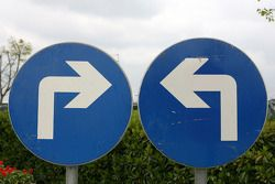 Atmosphere, confusing signs