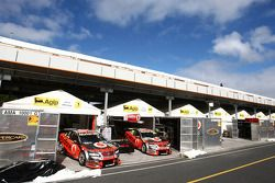 V8 Supercars, Hamilton 400
