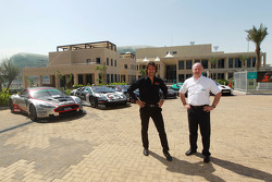 2010 FIA GT1 met Stephane Ratel, SRO