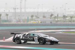 #25 Reiter Lamborghini Murcielago R: Ricardo Zonta, Rafael Daniel