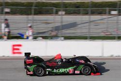 #11 Primetime Race Group Oreca FLM09: Gerardo Bonilla, Kyle Marcelli