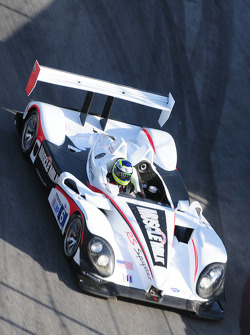 #6 Team Cytosport Porsche RS Spyder: Greg Pickett, Klaus Graf