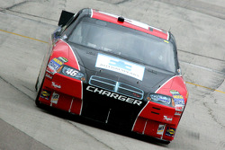 Terry Cook, Whitney Motorsports Dodge