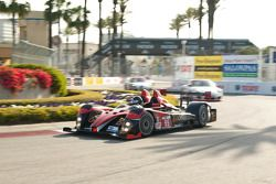 #95 Level 5 Motorsports Oreca FLM09: Scott Tucker, Ryan Hunter-Reay
