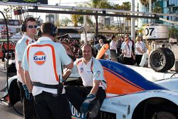 #007 Aston Martin Racing Lola B09 60 Aston Martin: Harold Primat, Adrian Fernandez