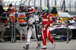 Rubens Barrichello, Williams F1 Team, Felipe Massa, Scuderia Ferrari