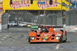 #12 Autocon Motorsports Lola B06 10 AER: Tomy Drissi, Ken Davis