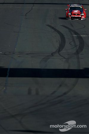 #10 Bundaberg Red Racing Team: Andrew Thompson