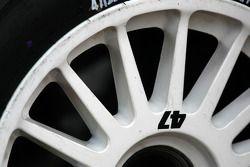 V8 details