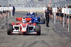 Johan Jokinen F2 grid formation