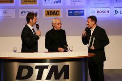 Thomas Voss Motorsport Arena Oschersleben get the price for the Best Race 2009
