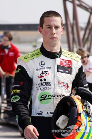 Alexander Sims