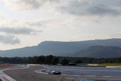 #2 Team Peugeot Total Peugeot 908 HDI FAP: Pedro Lamy, Nicolas Minassian, Stéphane Sarrazin, Franck